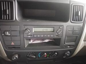 radio iz65 và phụ kiện theo xe