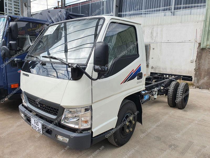 Xe tải Đô Thành IZ200 1T9