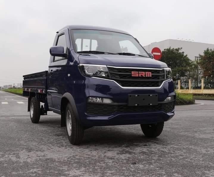 Xe tải Dongben SRM 990KG Thùng Lửng