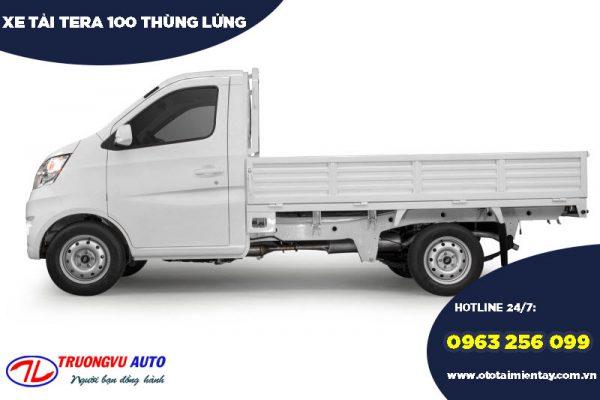 Xe tải Tera 100 990kg thùng lửng