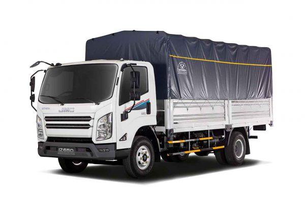 Xe tải Đô Thành IZ650 SE 6 tấn 5