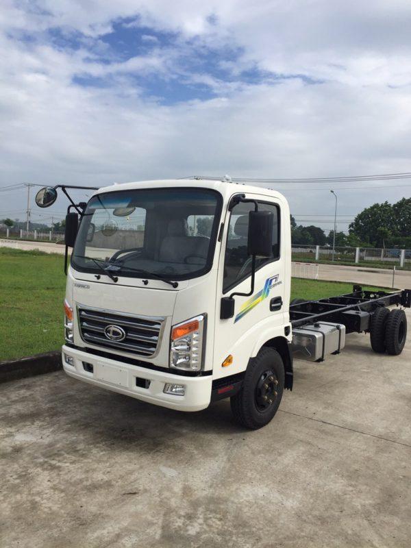 Xe tải Tera 345SL 3t5 thùng 6m